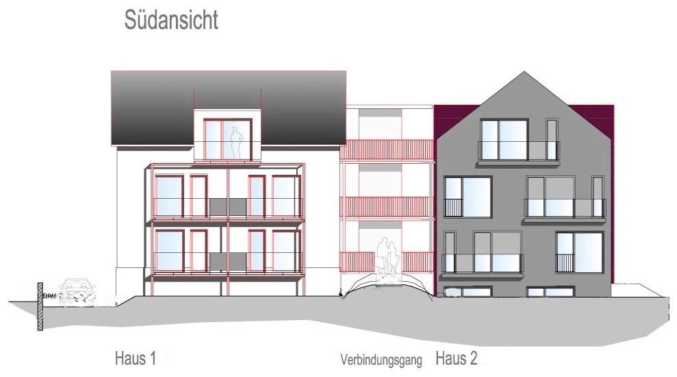 3 5 zimmer wohnung mit balkon im dachgeschoss in ravensburg s d weissenau referenzen ah. Black Bedroom Furniture Sets. Home Design Ideas