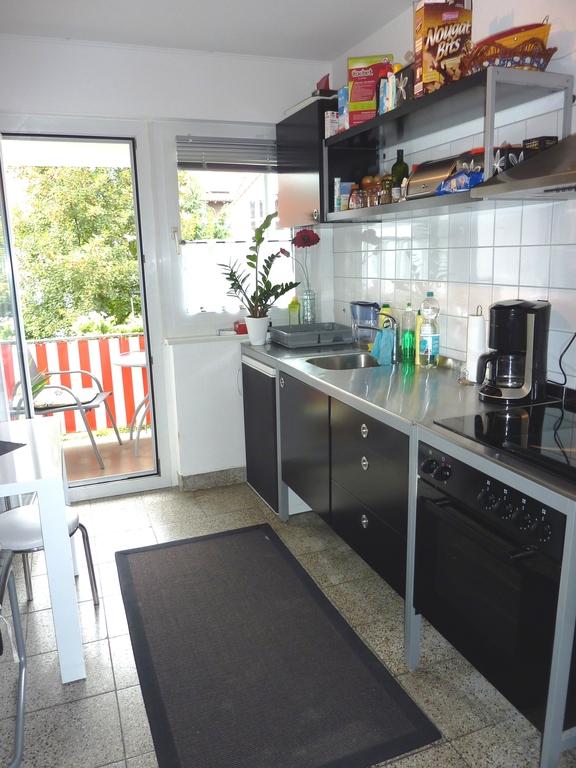 Gute Atmosphäre! 3-Zimmer-Wohnung in guter Wohnlage der Ravensburger ...