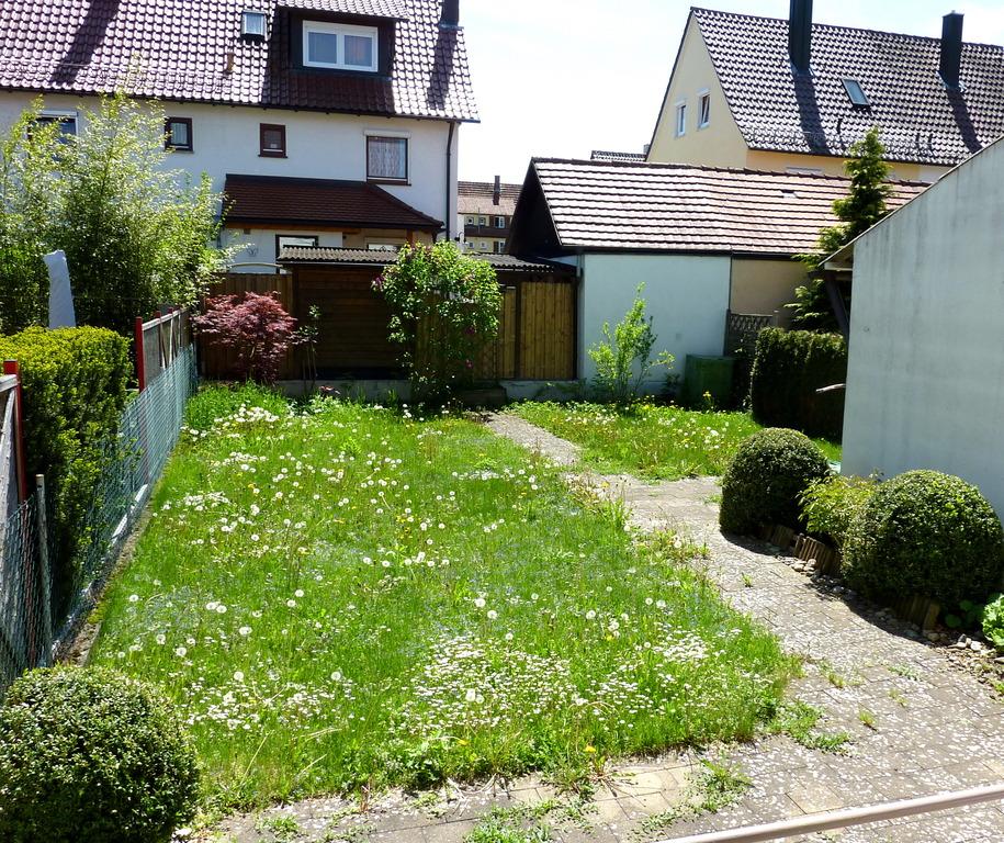 Das Gemütliche In Baienfurt Renovierte Doppelhaushälfte Mit
