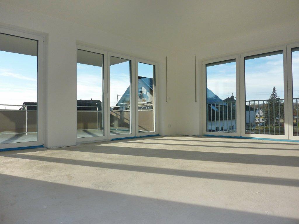 NEUBAU! Modern und komfortabel - 4 ½ Zimmer-Wohnung mit ...