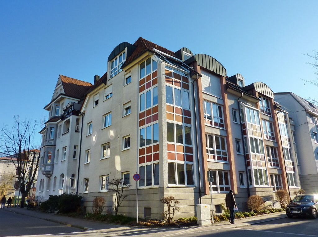 innenstadtnah wohnen in ravensburg kleine 1 5 bis 2 zi. Black Bedroom Furniture Sets. Home Design Ideas