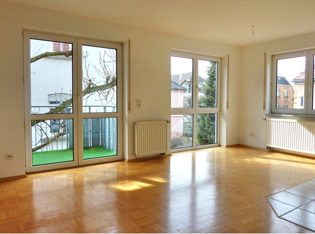 Innenstadtnah und modern in ravensburg chice 2 zi for Wohnung modern