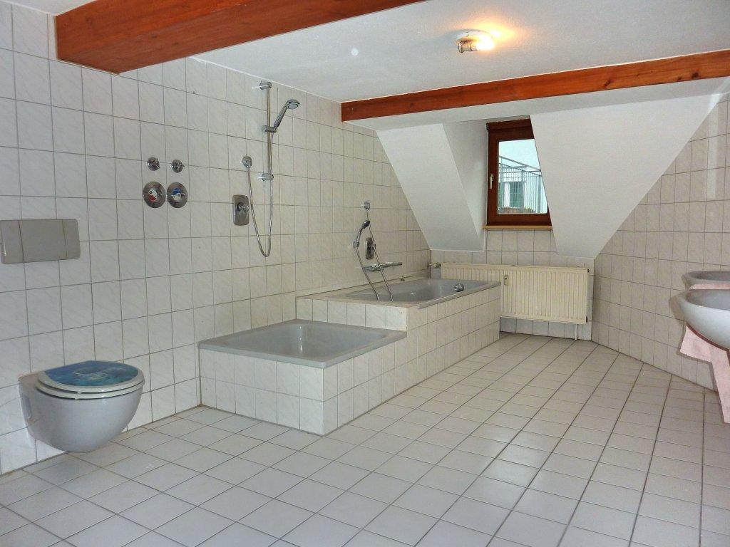 badezimmer - Mietwohnung Dusche Ohne Kabine