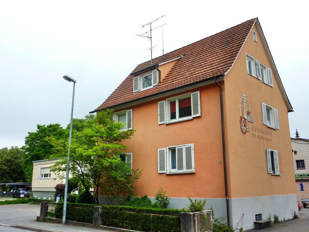 old style wohnen kleine einfache 2 zi dachgescho wohnung in ravensburg wohnungen ah. Black Bedroom Furniture Sets. Home Design Ideas