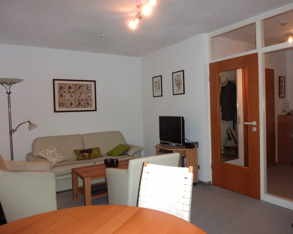 2 zi wohnung mit terrasse in der federburgstra e der top lage von ravensburg wohnungen. Black Bedroom Furniture Sets. Home Design Ideas
