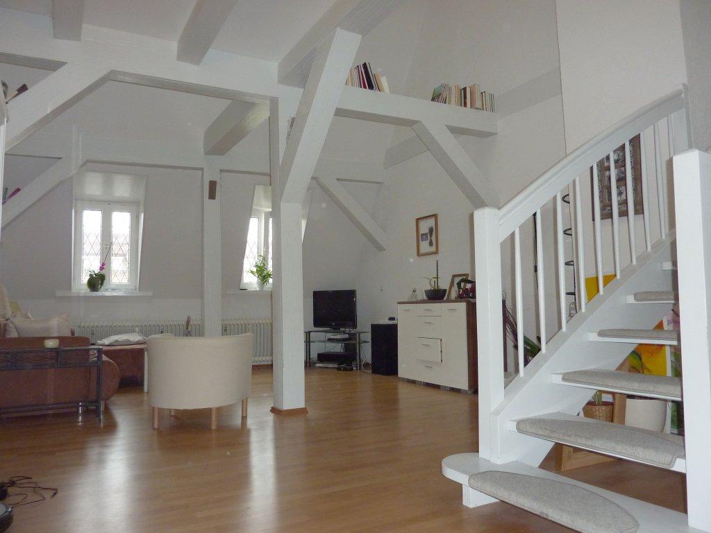 f r junge und junggebliebene 2 5 zi galerie wohnung am marienplatz wohnungen ah das. Black Bedroom Furniture Sets. Home Design Ideas