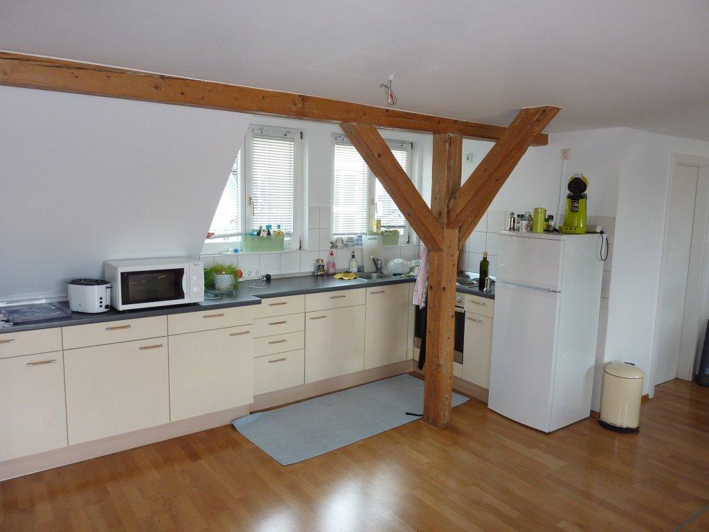ber die d cher von ravensburg geht der blick aus dieser wohnung wohnungen ah das. Black Bedroom Furniture Sets. Home Design Ideas