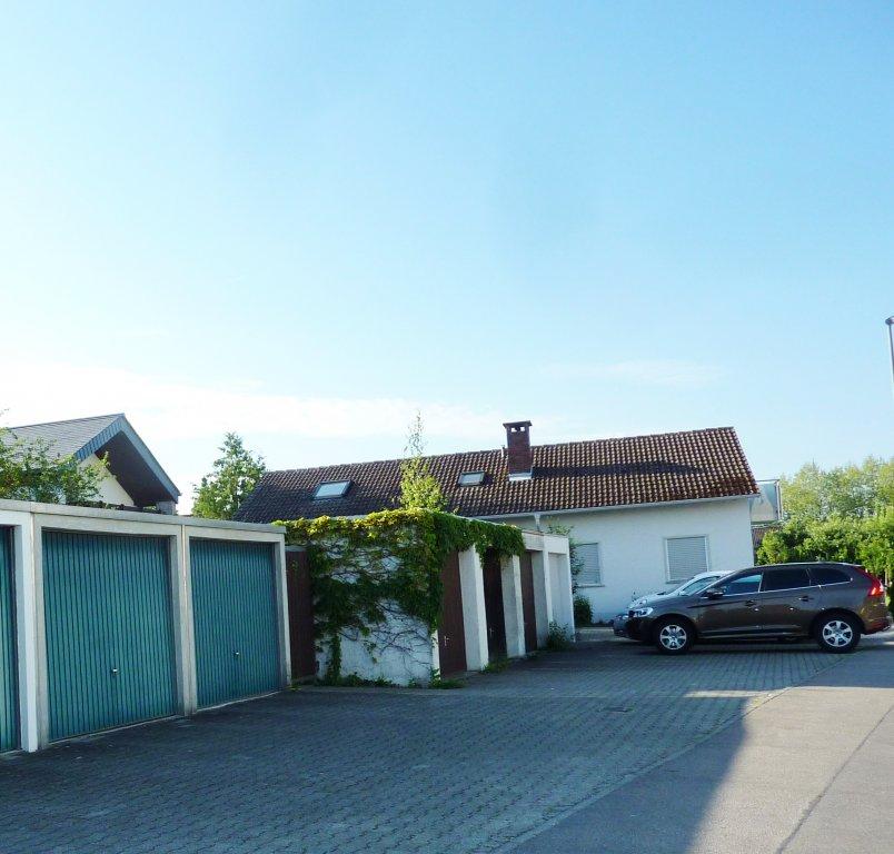 """Haus Weingarten: Einfamilien-""""Architekten""""-Haus: ... """"offenes"""" Wohnen Mit"""