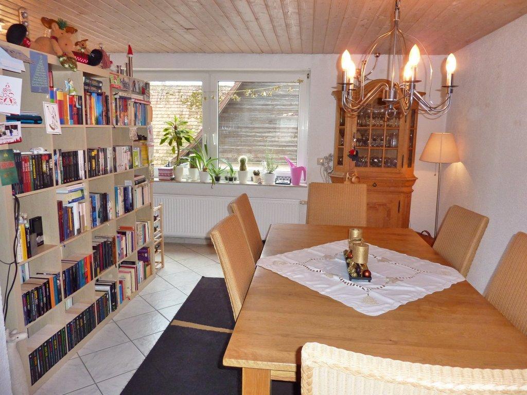 Schön Wohnen schön wohnen unterm dach 4 zi maisonettenwohnung in mengen