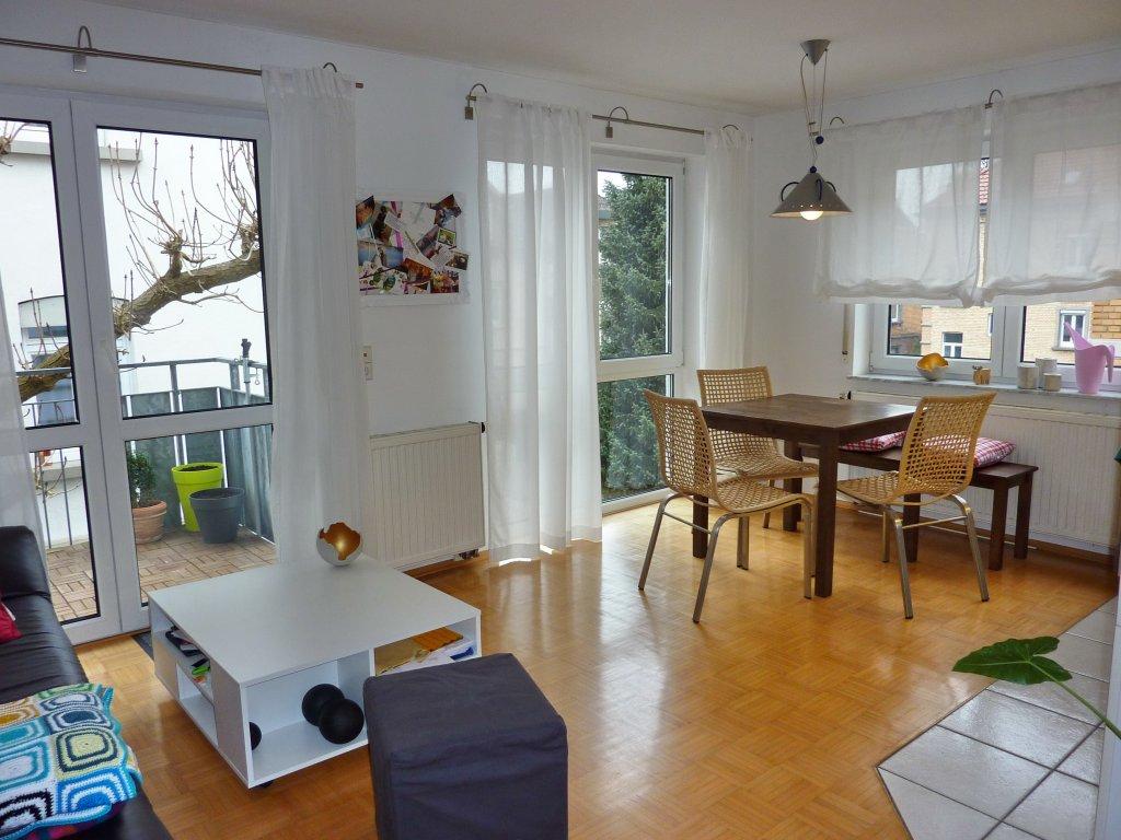 Innenstadtnah und modern in ravensburg chice zi wohnung
