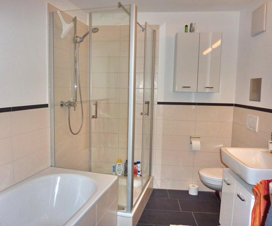 Exklusiv Wohnen in Ravensburg! Noch fast neue 4,5 Zimmer-Wohnung mit ...